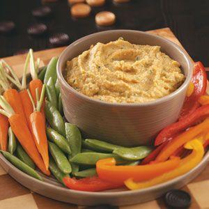 Hummus one